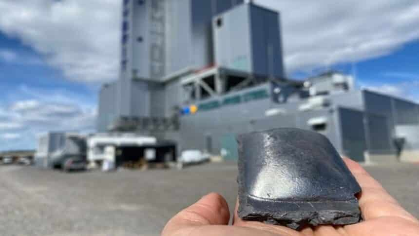 Aço - combustível - combustível fóssil - aço ecológico - aço renovável