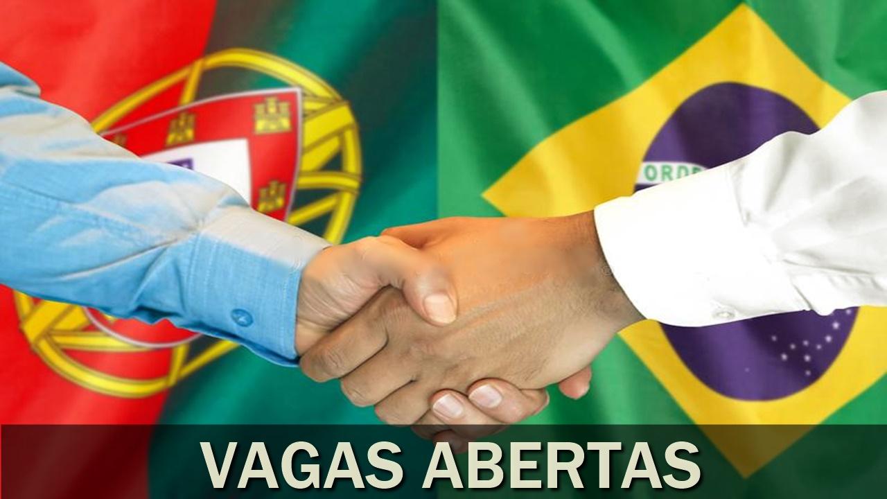 trabalhar em portugal - emprego - morar em portugal - trabahar na europa - home office - sp - vagas - técnico - ensino médio
