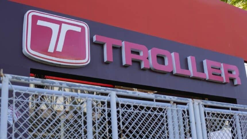 Multinacional - Troller - Ceará - Ford - multinacional -
