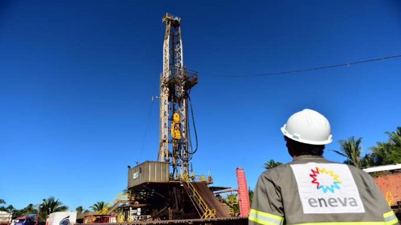 Eneva - Maranhão - gás natural - Parnaíba