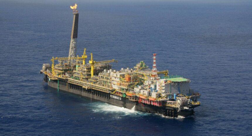 Petróleo – Santa Catarina