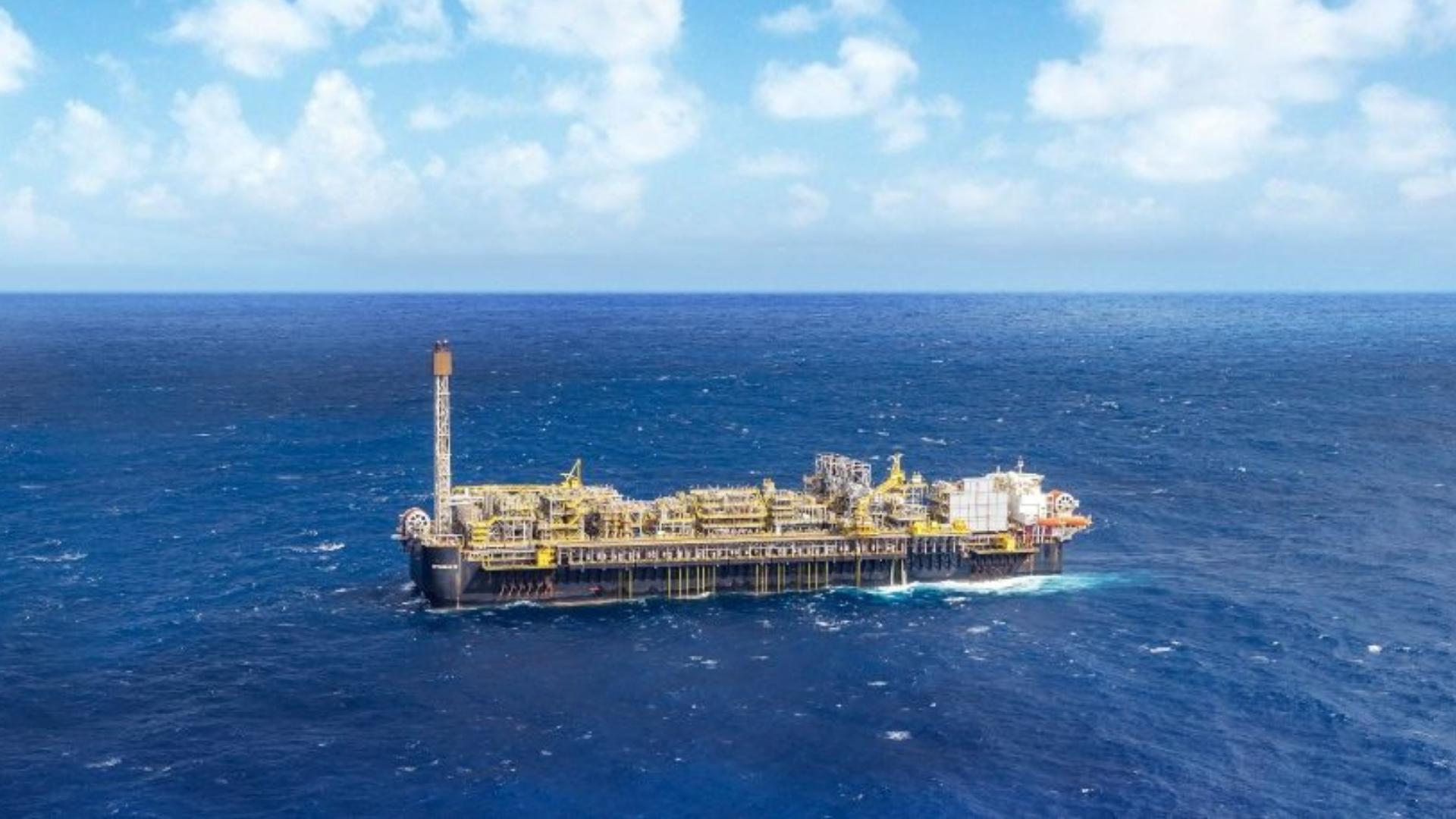 Trident Energy – FPSO – Bacia de Campos