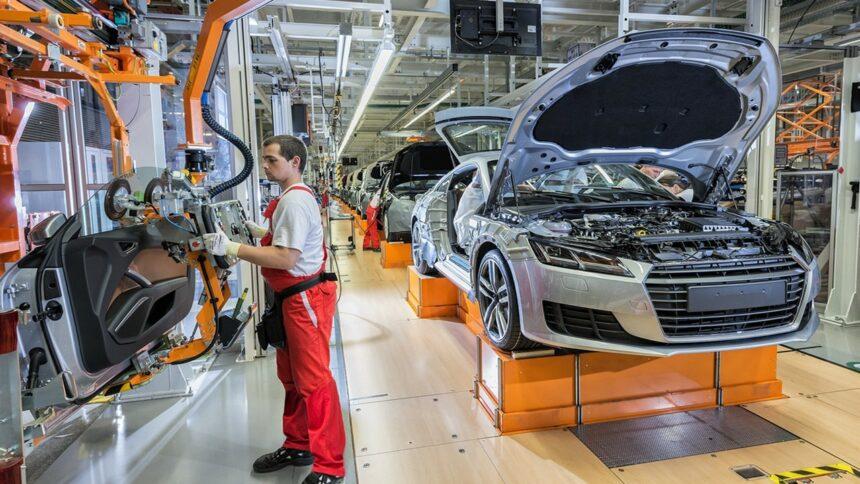 Emprego – Audi – São Paulo