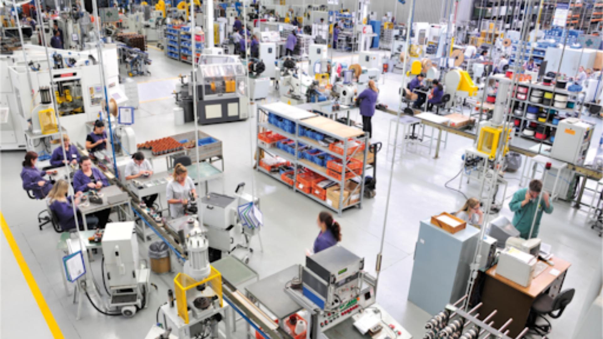 Fábrica – empregos - Alagoas