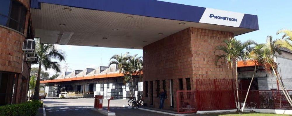 Fábrica – São Paulo