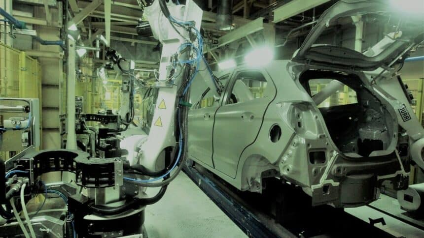 Ford-Volkswagen-Stellantis-GM-e-Volvo- fábricas brasileiras