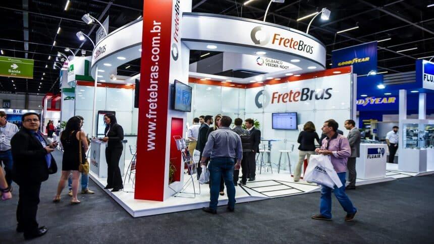 FreteBras - transporte de cargas - vagas de emprego - Home office