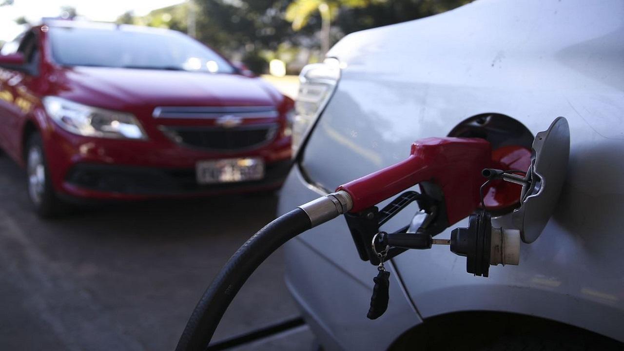 gasolina - gasolina comum - ANP - consumidores