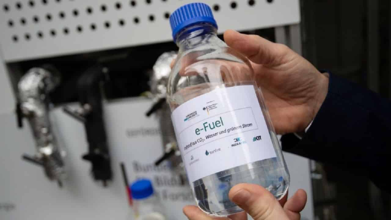 Gasolina - gasolina sintética - combustíveis - mercado - petróleo