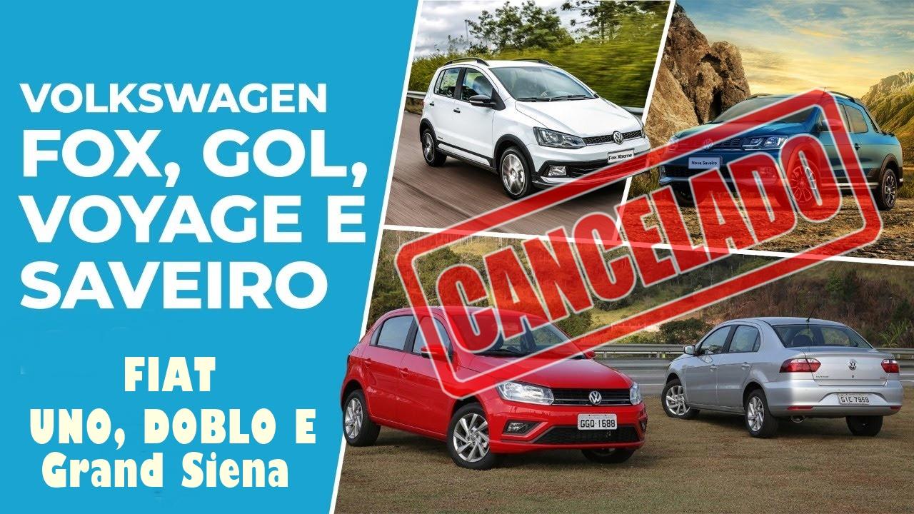volkswagen - kombi - fiat - Uno - Ford - Doblo - Grand Siena - Gol - Voyage - Saveiro