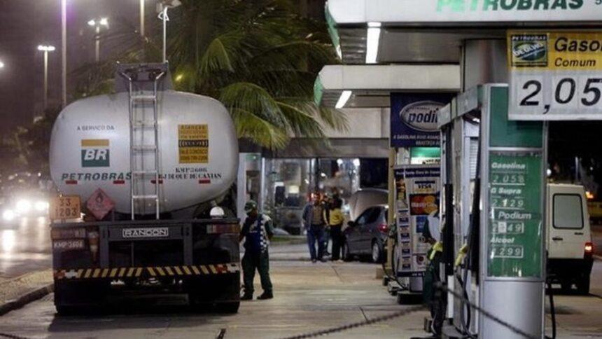 Governo Federal - Diesel - Bolsonaro - imposto