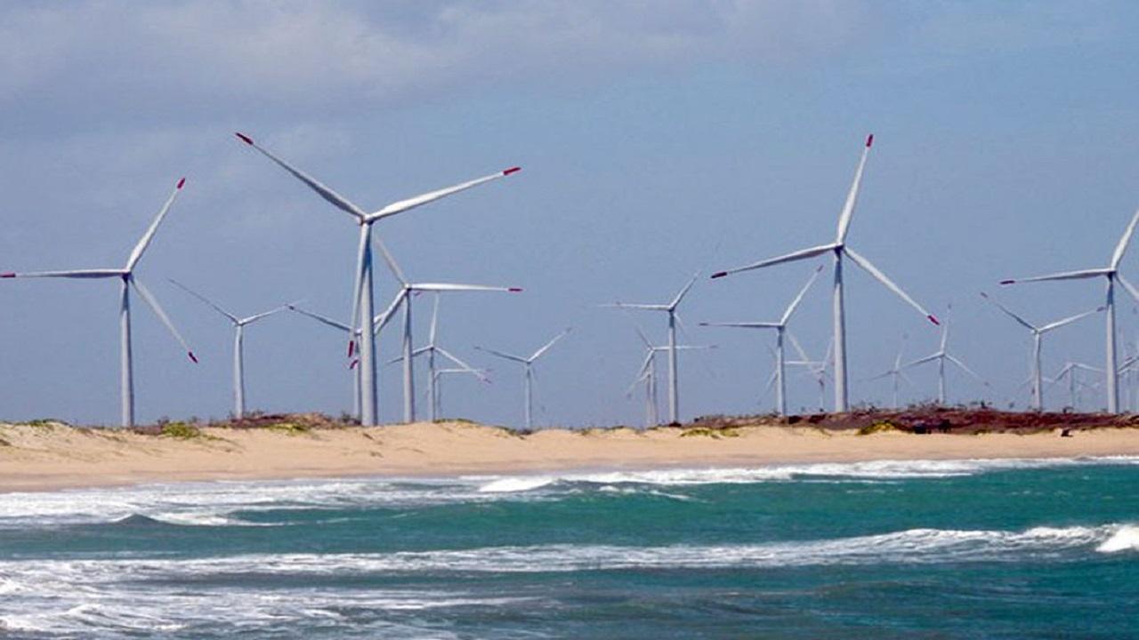 Governo -RN - energia eólica offshore - amônia verde - hidrogênio