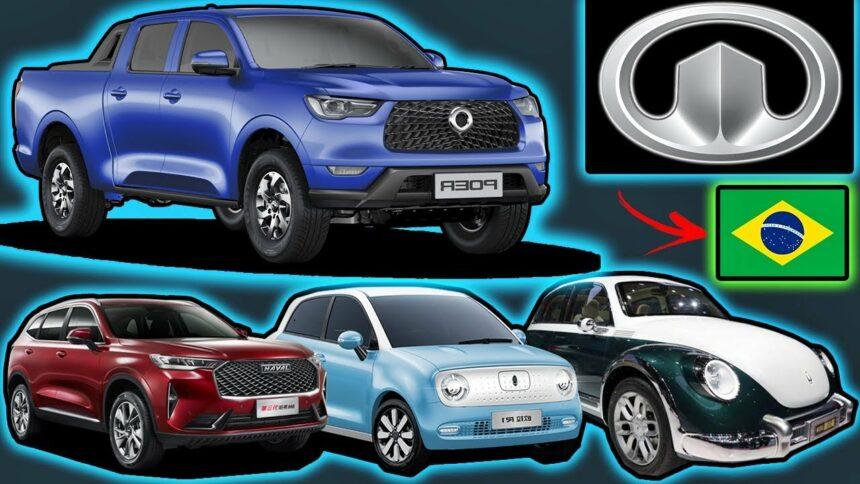 Great-Wall-Motors - governo - indiano - índia - investimento - mercado automotivo