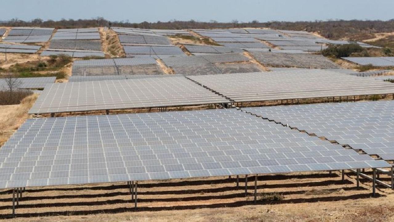 Huawei - energia solar - investidores - Tocantins - usina