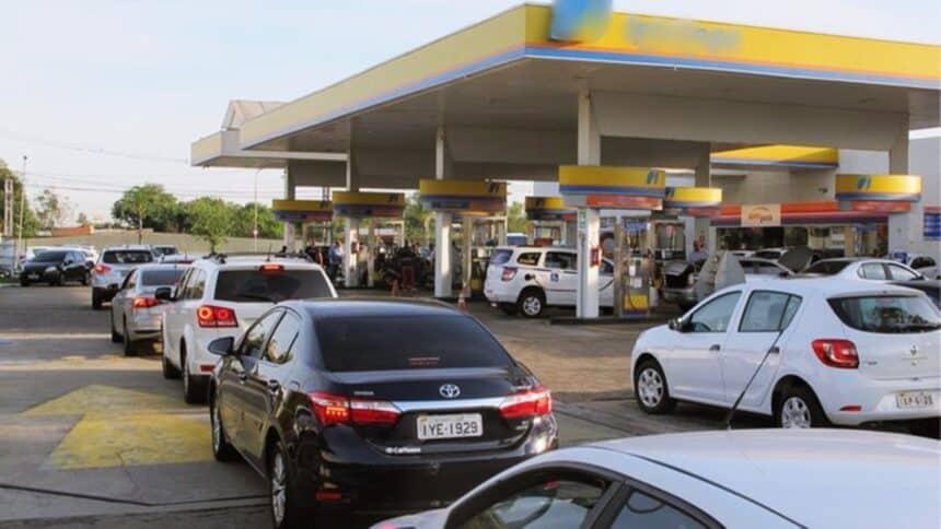 combustível - preço - gasolina - etanol - petróleo e gás