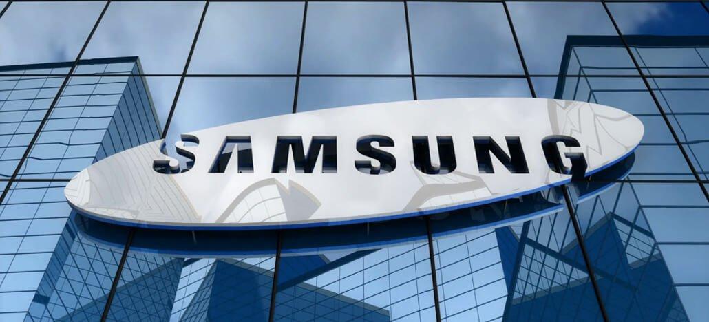 Samsung – projetos