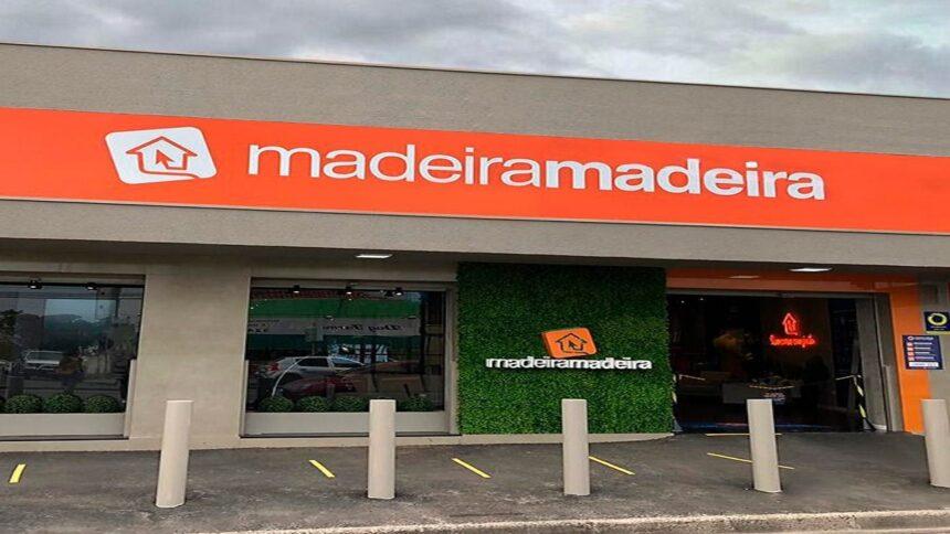 MedeiraMadeira - oportunidades - emprego - Pernambuco - móveis