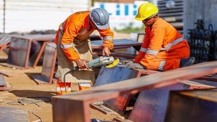 Mato grosso do sul - construção civil - materiais de construção - investimento -