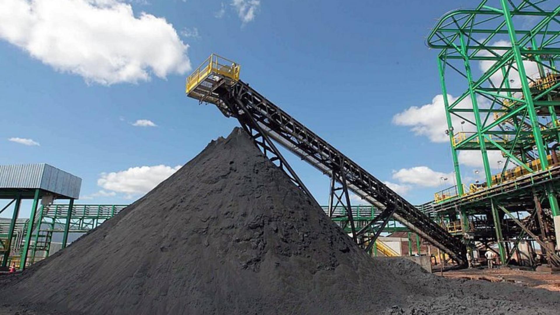 Mineração – Bahia – projetos