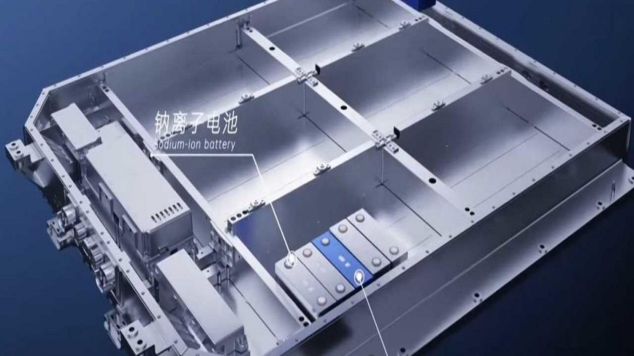 baterias - carros elétricos - CATL - indústria automotiva - lítio