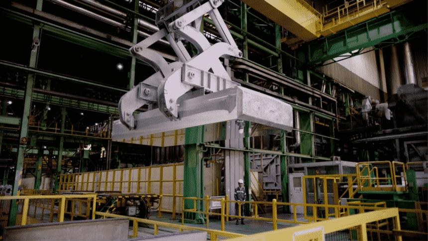 Novelis - fábrica - América do Sul - oportunidades - alumínio