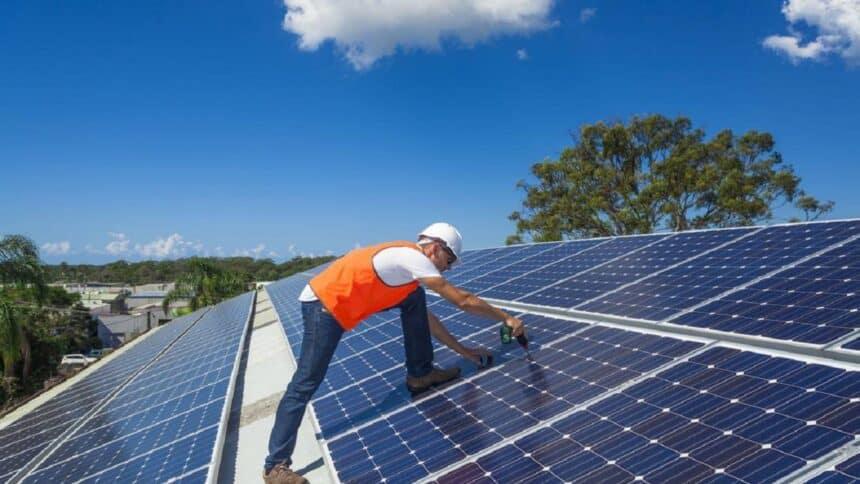 PL - governo - energia solar - residências