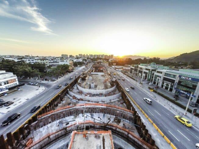 Rio de Janeiro – empregos – projetos
