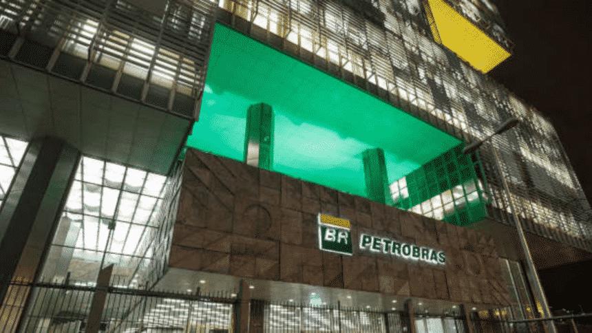 Petrobras – petroquímica – Braskem