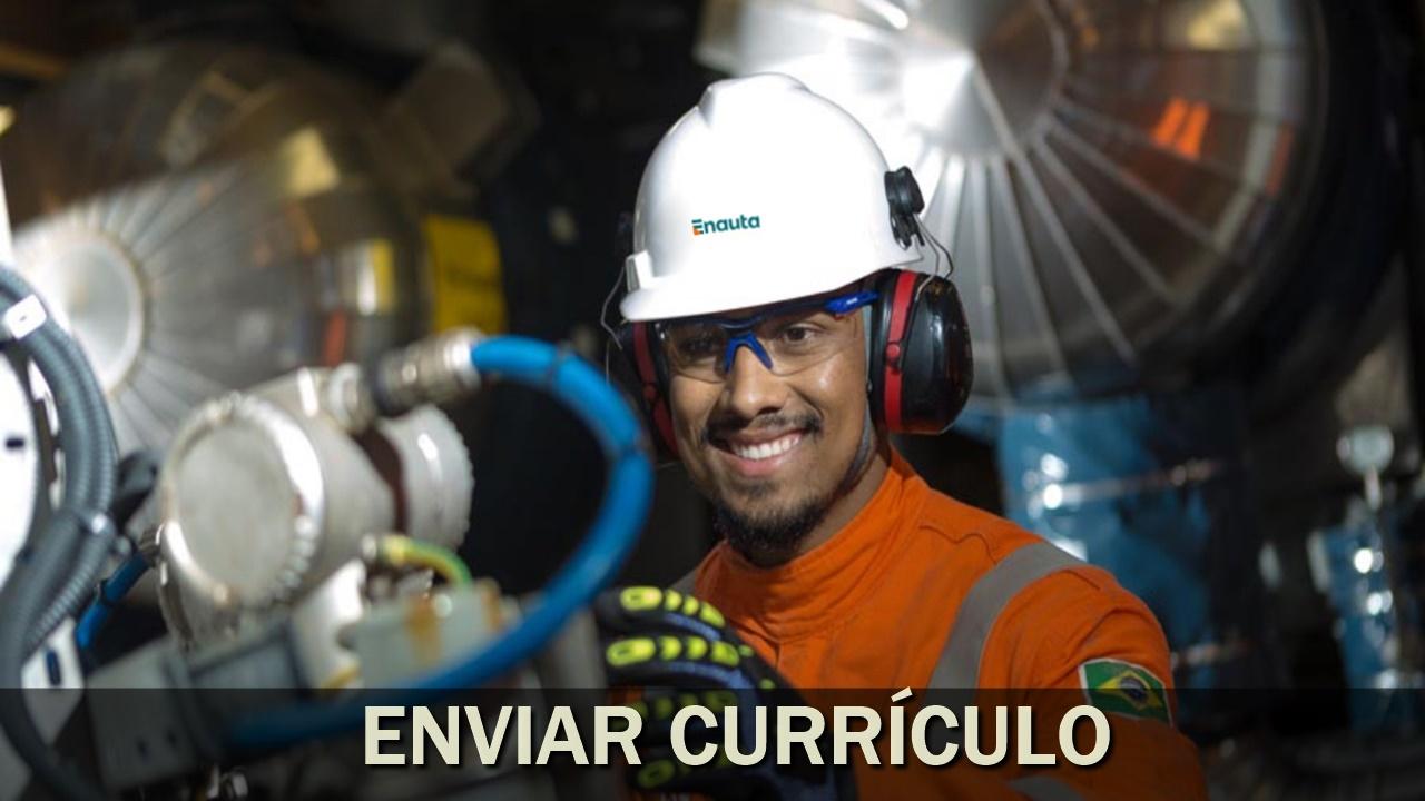 engenharia - emprego - vagas - enauta - estágio - rio de janeiro