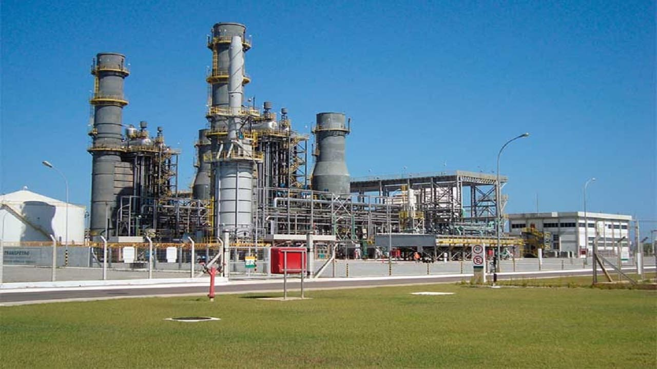 governo - gás natural - usinas - termelétricas - óleo diesel