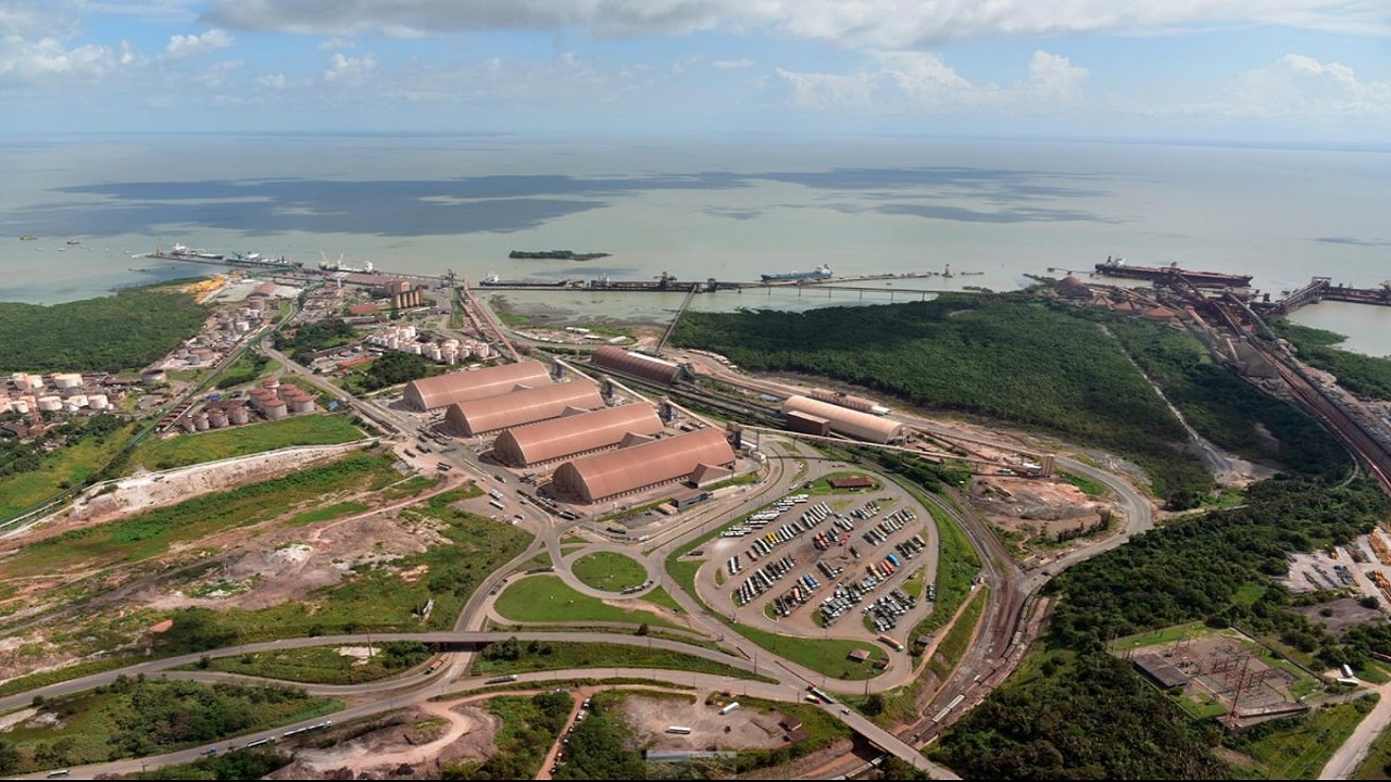 FAPEMA - Porto do Itaqui - Bolsas - Maranhão