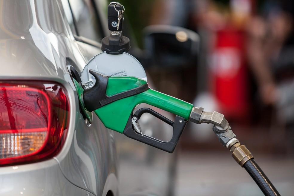 Petrobras – refinarias – gasolina