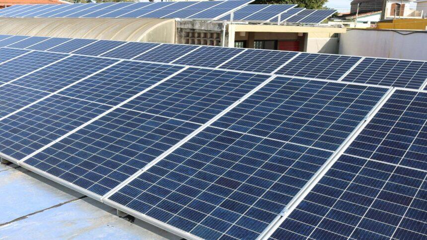 Prefeitura - São Paulo - energia solar - painéis solares - escolas