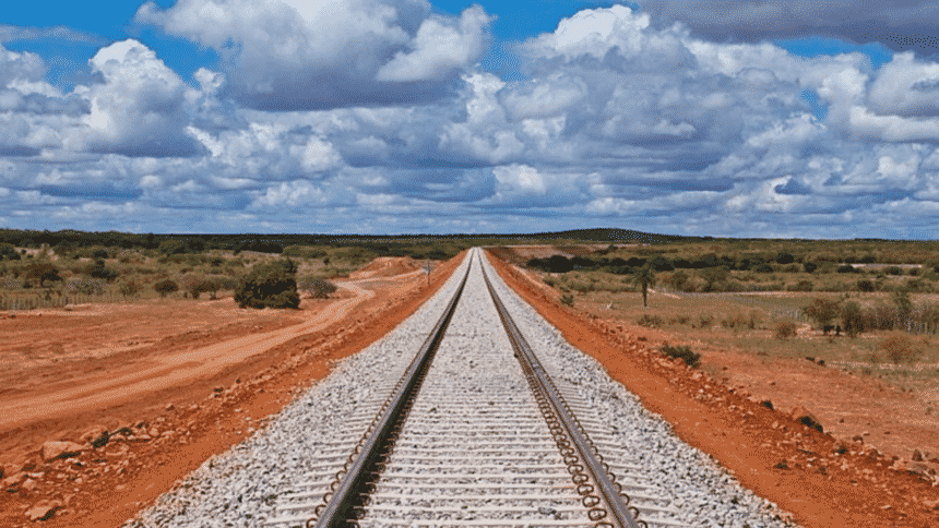 Ferrovia – Infraestrutura – Ferrogrão