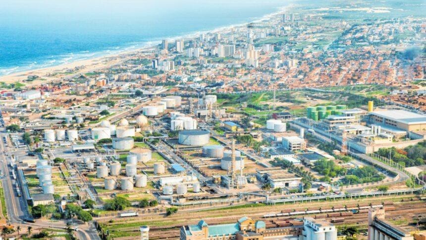 Petrobras – refinaria – Ceará