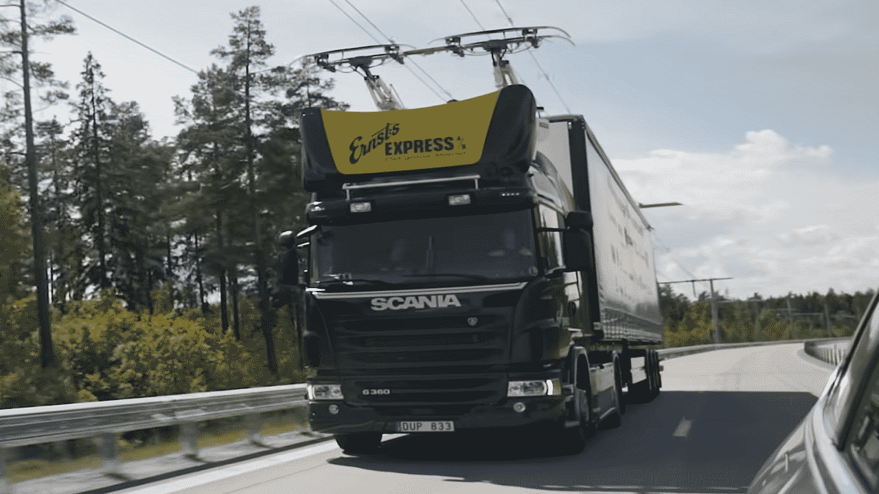 Reino Unido - caminhões elétricos - JAC Motors - Volkswagen -