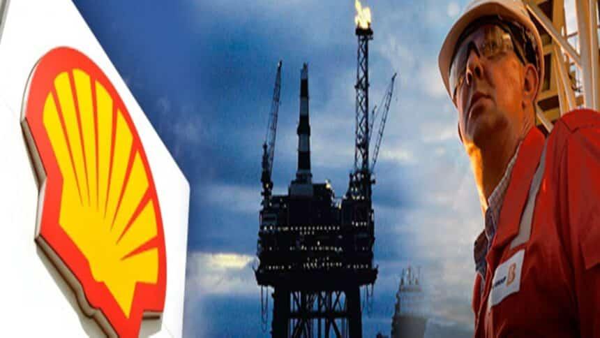 shell - copergás - gás natural - preço - pré sal - preçol