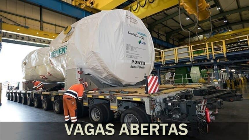 siemens - energy - vagas - turbinas - rj - macaé - sp - mg - junduaí - estágio
