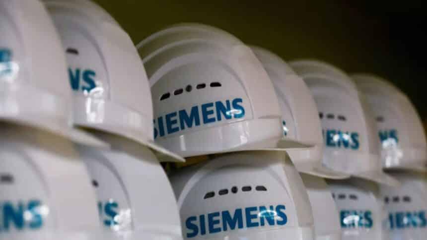 Siemens - 5G - anatel - indústria