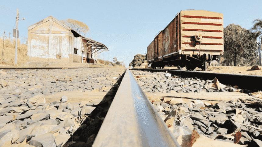 Ferrovia – Bahia