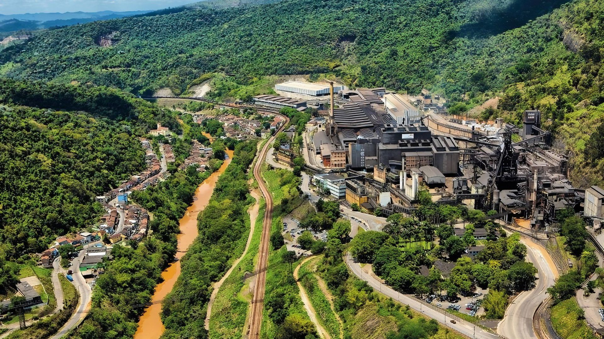 Usina – Minas Gerais – empregos – ArcelorMittal