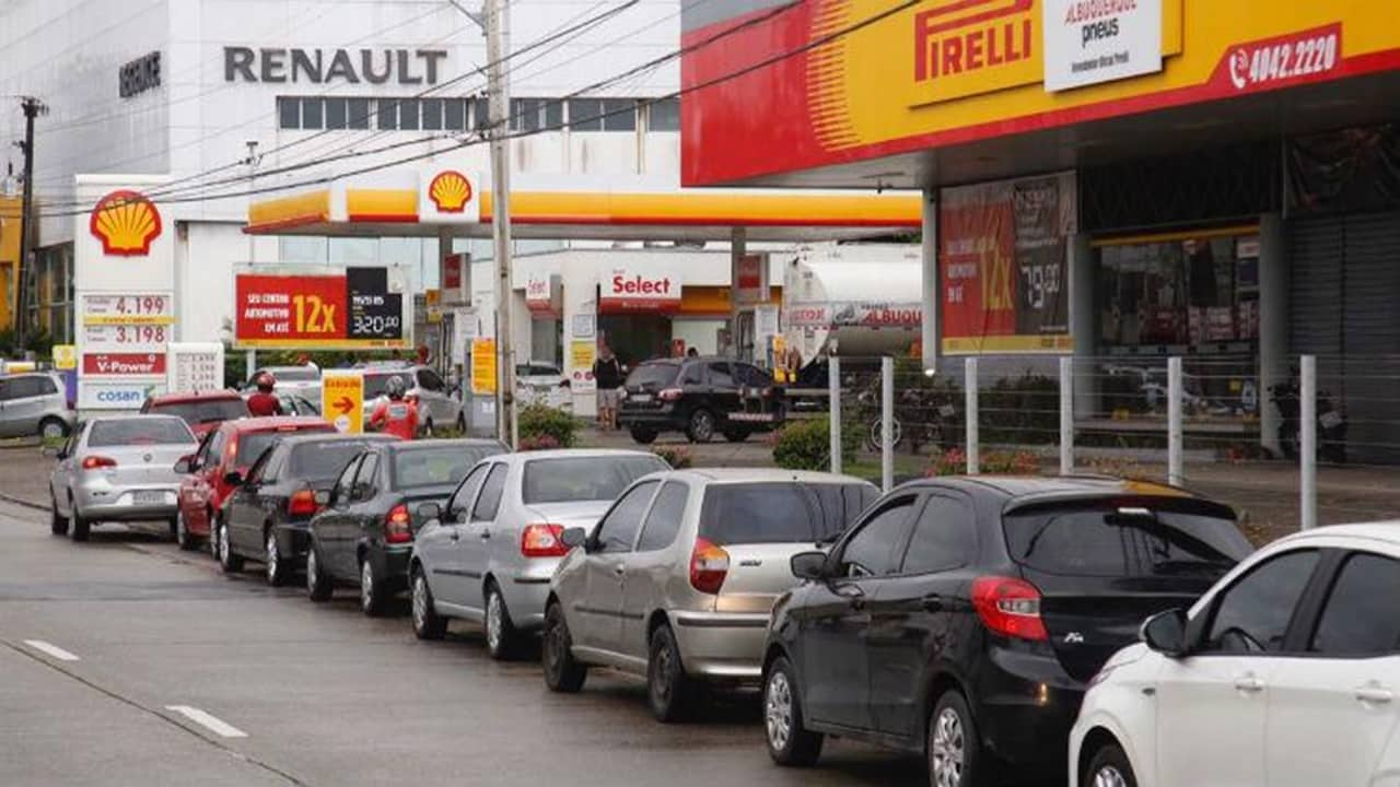 etanol - preço - volkswagen - raízen - usina - emprego
