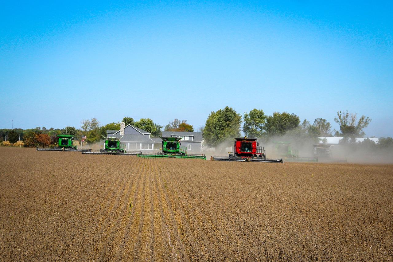 Agropecuária gera novos empregos para diversas regiões do Brasil
