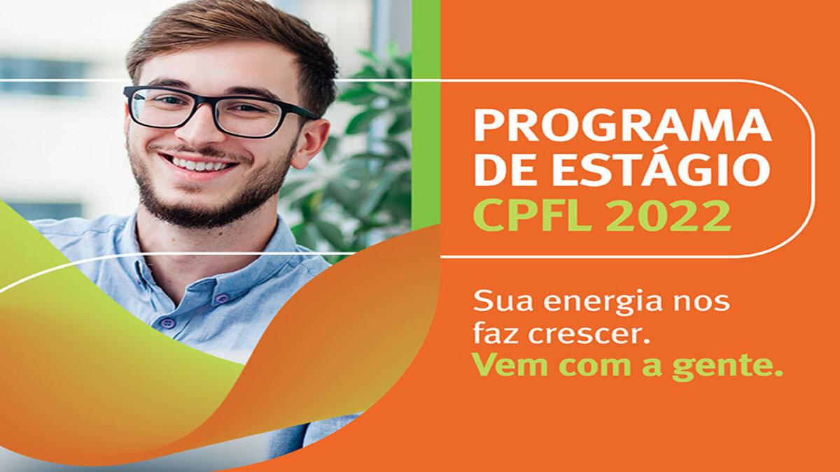 Programa de estágio da CPFL Energia está com vagas abertas para SP e RS