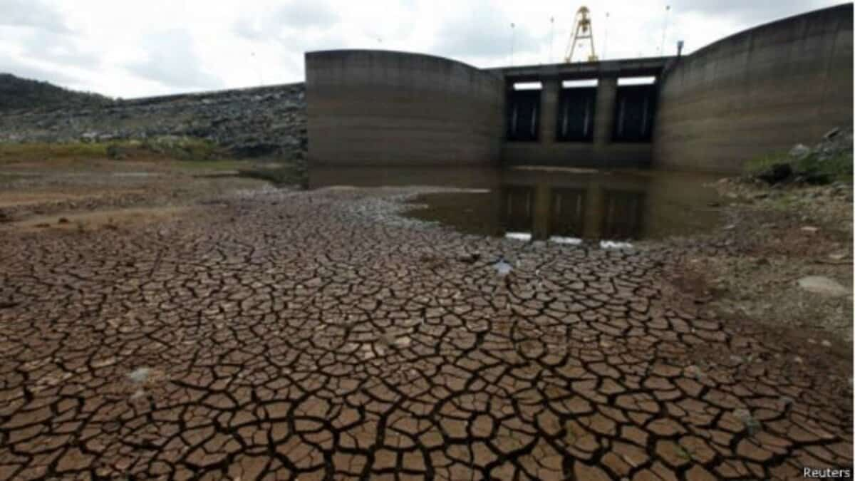 Crise hídrica em São Paulo pode ter impactos negativos no agronegócio e energia