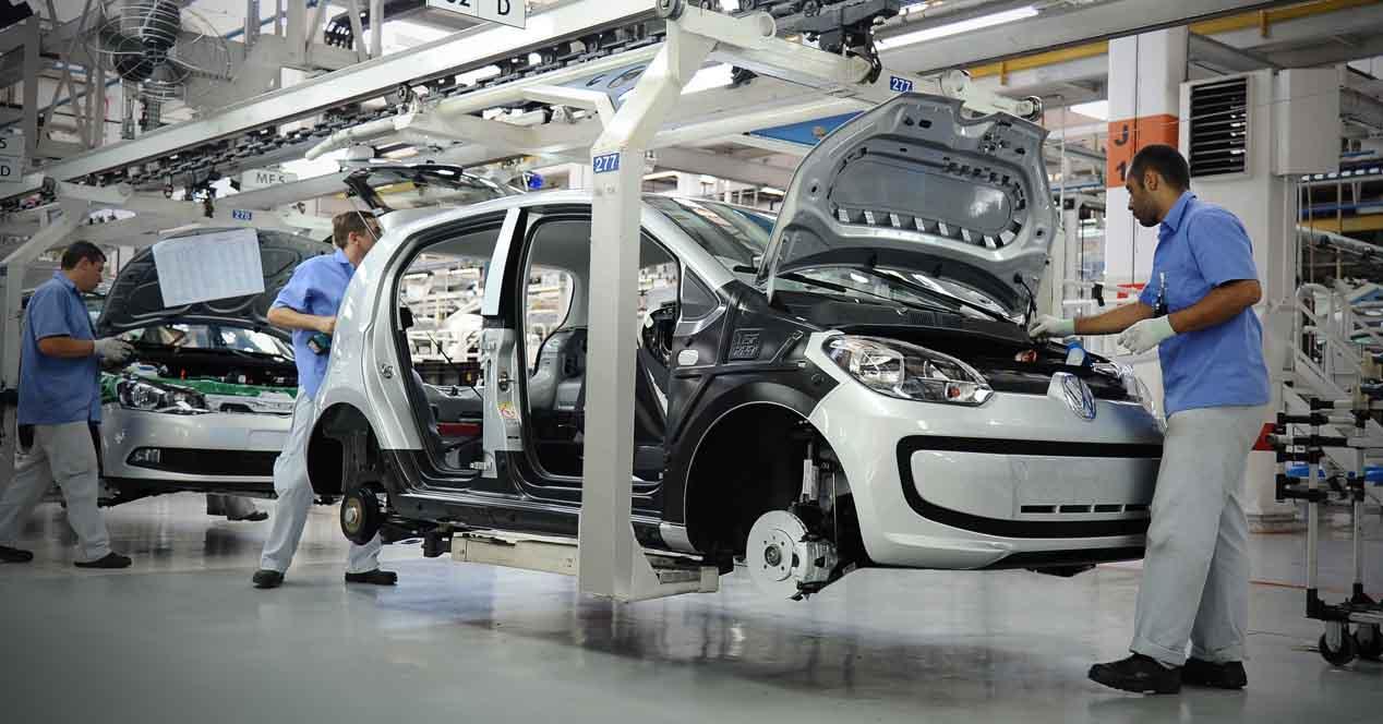 volkswagen - siemens - daimler - produção - veículos - carros elétricos - eletrificação - indústria - preço