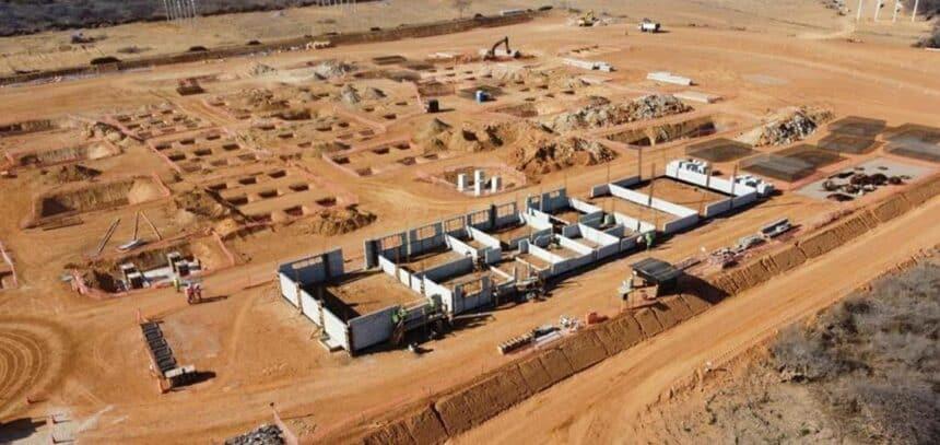 neoenergia - empregos - obras - construção - usinas - bahia - piauí - parque eólico