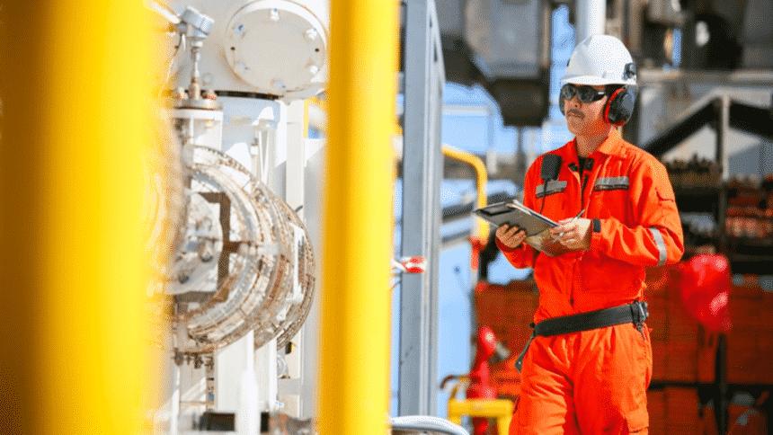 IA para automação de poços de petróleo