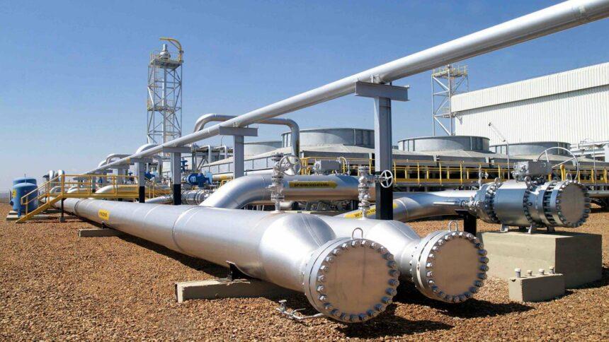 Minas Gerais tem aumento no consumo de Gás Natural após Nova Lei do Gás. Fonte: Agência Petrobras