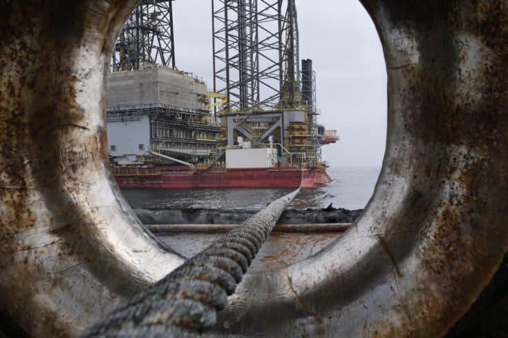 Petróleo meio ambiente gás óleo
